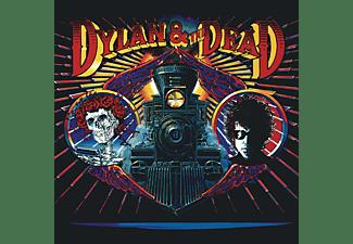 Bob Dylan, Grateful Dead - Dylan & The Dead - (Vinyl)