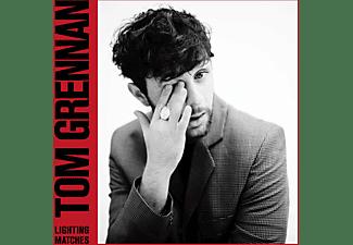 Tom Grennan - Lighting Matches - (Vinyl)