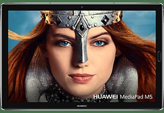 HUAWEI MediaPad M5 10-inch 32GB WiFi Grijs + Keyboard Tablet Case