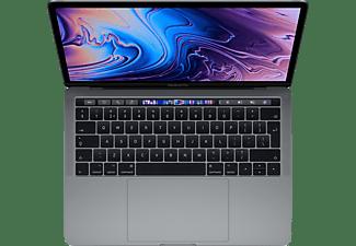 MacBook Pro Touch 13-inch (2018) 2.3GHz 8GB 512GB Spacegrijs