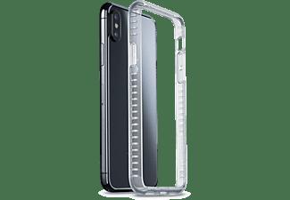 CELLULAR-LINE iPhone X Case Bumper Transparent