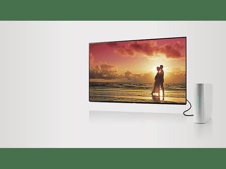 Panasonic TX-55FX633E 4K UHD Smart LED televízió