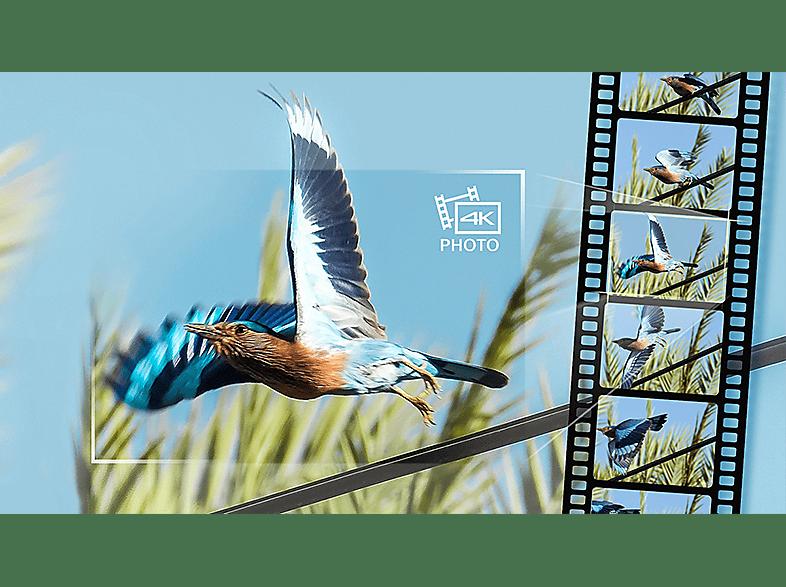 Panasonic Lumix DC-TZ200 EP-K digitális fekete fényképezőgép