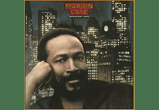 Marvin Gaye - Midnight Love - (Vinyl)