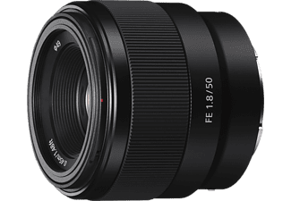 Sony FE 50mm F-1.8