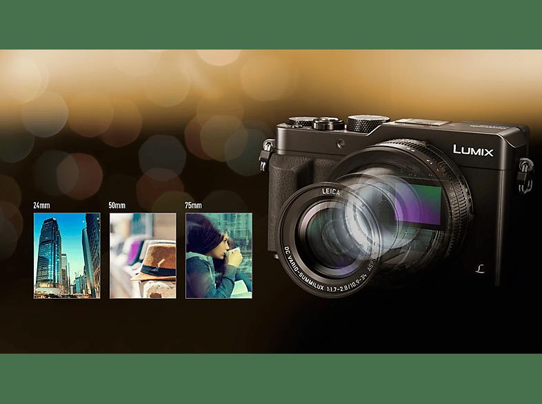 Panasonic dmc-lx-100 fényképezőgép