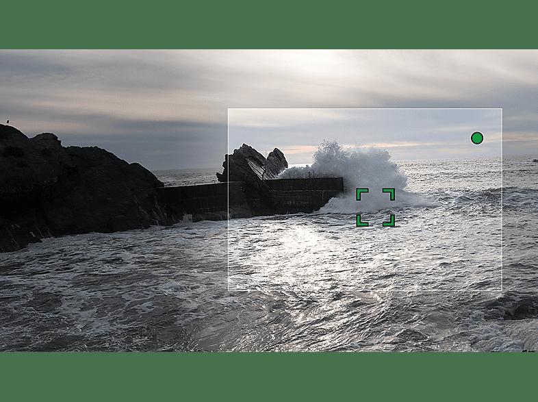 Lumix DMC-G7KEG-K fényképezőgép