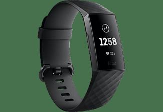 FitBit Charge 3 Activiteitentracker Zwart