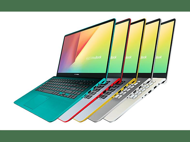 ASUS VivoBook S15 S530FN-BQ433T szürke laptop