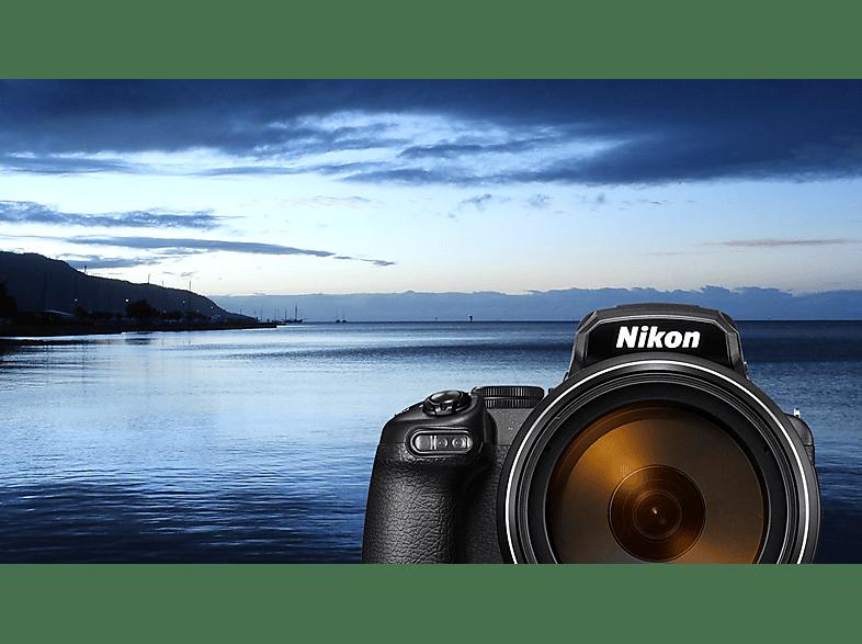 Nikon fényképezőgép Coolpix P1000