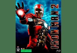 Iron Man 2 | Blu-ray