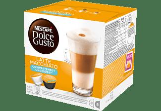 NESTLE Latte Macchiato Ongezoet