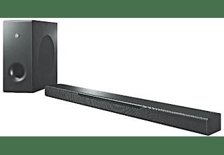 Yamaha MusicCast BAR 400 2.1-luidsprekersysteem (Bluetooth, wifi, app-aansturing, 200 W)