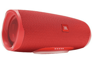 JBL Charge 4 Bluetooth luidspreker Outdoor, watervast, USB Rood