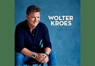 Wolter Kroes - We Gaan Nog Even Door | CD