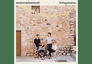 AnnenMayKantereit - Schlagschatten Limited Fanbox - (CD)