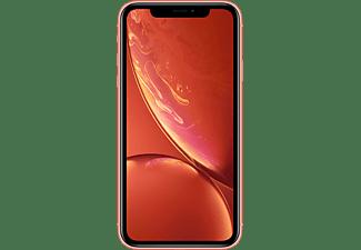 iPhone XR 256GB Koraal (2018)