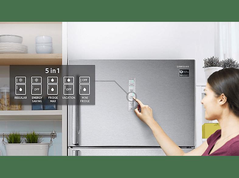 Samsung hűtő RT58K7105SL