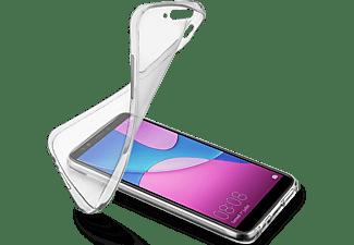 CELLULAR-LINE Huawei Y6 (2018) Case Soft Transparant