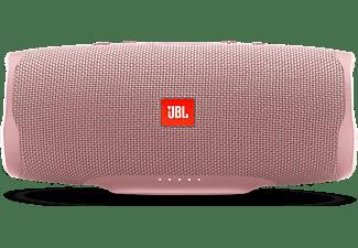 JBL Charge 4 Bluetooth luidspreker Outdoor, watervast, USB Roze