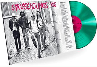Straßenjungs - Dauerlutscher - (Vinyl)