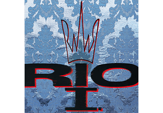 Rio Reiser - Rio 1 - (Vinyl)