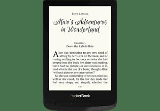 PocketBook Touch Lux 4 eBook-reader 6.0 inch (15.2 cm) Zwart