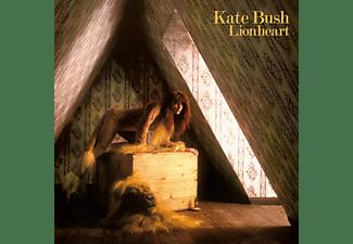 Kate Bush - LIONHEART | CD