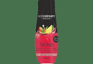 SODASTREAM Mocktail Pink Mojito