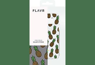 FLAVR iPlate Pineapples Galaxy S7 Edge