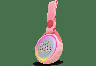 JBL JR POP Rose Pink