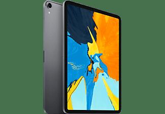 iPad Pro 11-inch WiFi 512GB Spacegrijs