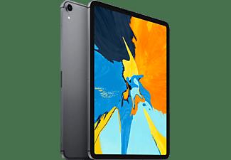 iPad Pro 11-inch 64GB WiFi + Cellular Spacegrijs