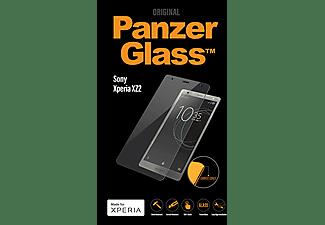 Screenprotector voor de Sony Xperia XZ2