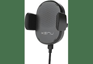 KENU Airframe Wireless Telefoonhouder Zwart