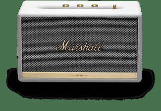 Marshall Acton BT II Bluetooth luidspreker AUX Wit