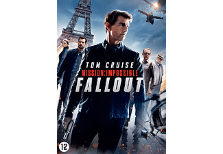 Mission Impossible 6 - Fallout | DVD