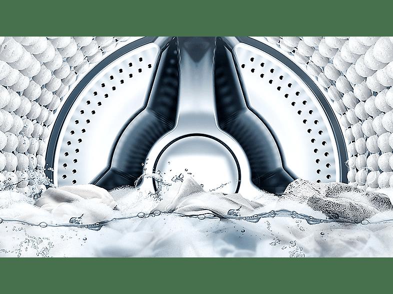 Samsung mosógép Bubble Soak