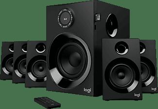 Z607 5.1 surroundsound met Bluetooth