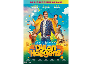 Film Van Dylan Haegens | DVD