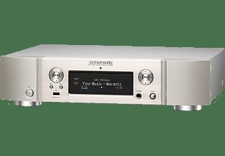 Marantz: NA6006 Netwerkspeler Zilver