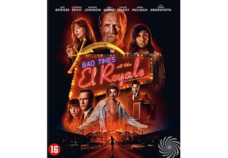 Bad Times At The El Royal | Blu-ray