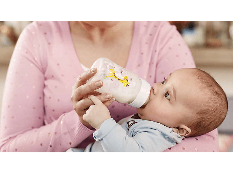 Philips Avent Anti-colic cumisüveg