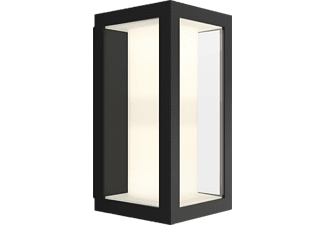 Philips Lighting Hue LED-wandlamp voor buiten Impress LED vast ingebouwd 16 W RGBW