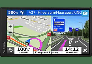 Garmin DriveSmart 55 MT-S EU Navigatiesysteem 13.9 cm 5.5 inch Europa