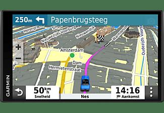 Garmin DriveSmart 65 MT-D EU Navigatiesysteem 17.7 cm 6.95 inch Europa