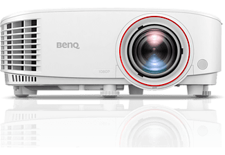 Benq TH671ST Desktopprojector 3000ANSI lumens DLP 1080p (1920x1080) Wit beamer-projector