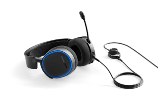 SteelSeries Arctis 5 (2019) bk