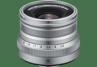 Fujifilm XF 16mm F1.4 R WR Breedhoeklens f-16 1.4 16 24 mm