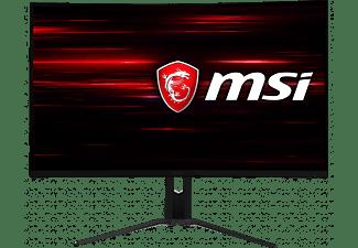 MSI 32 MAG321CURV curved Gaming monitor